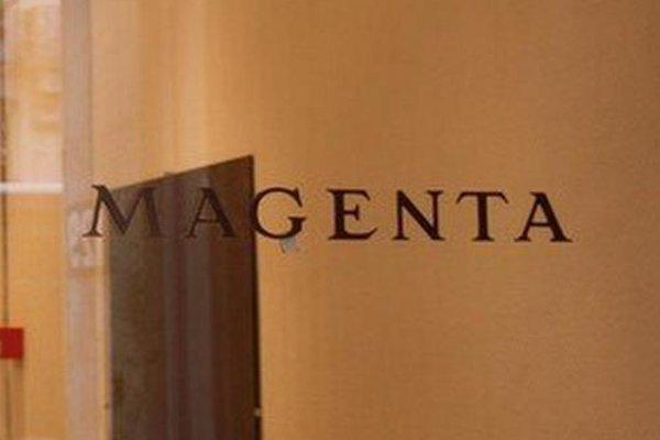 Grand Hotel Magenta - фото 14