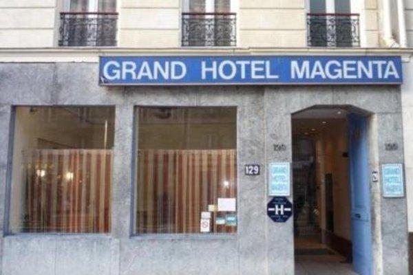 Grand Hotel Magenta - фото 19