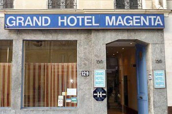 Grand Hotel Magenta - фото 20