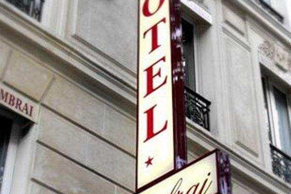 Grand Hotel Magenta - фото 22