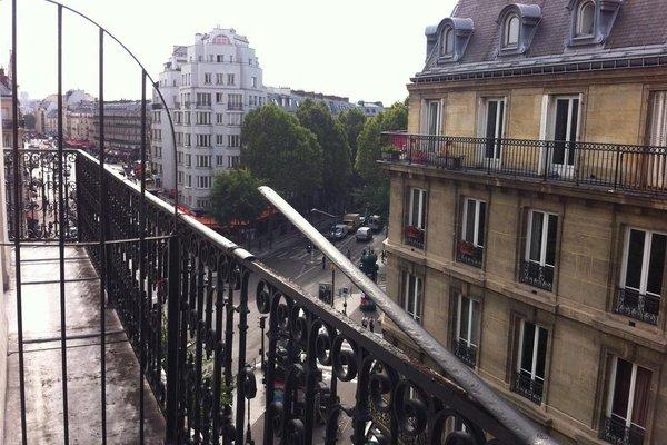Grand Hotel Magenta - фото 23