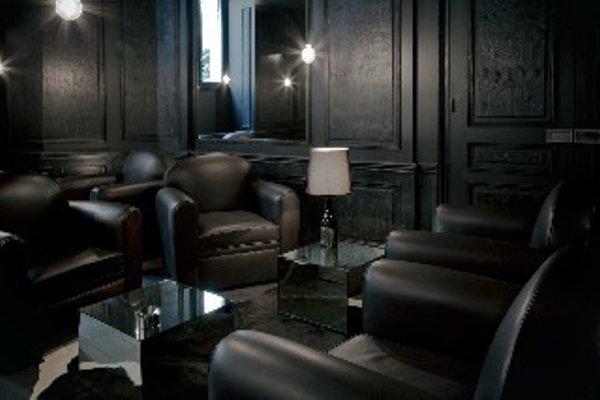 Grand Hotel Magenta - фото 7