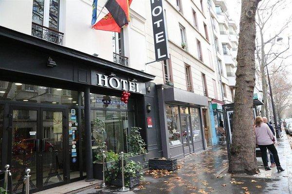 Grand Hotel Nouvel Opera - 10