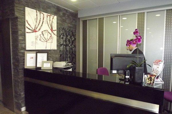 Grand Hotel Nouvel Opera - 16