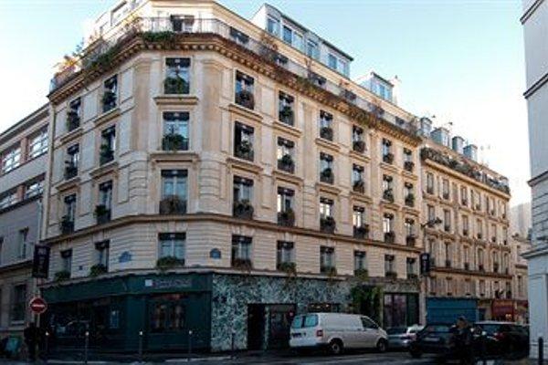 Grand Hotel Saint Michel - 27