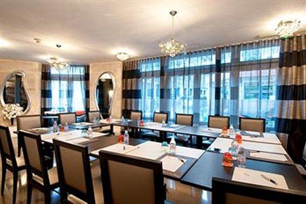 Grand Hotel Saint Michel - 12