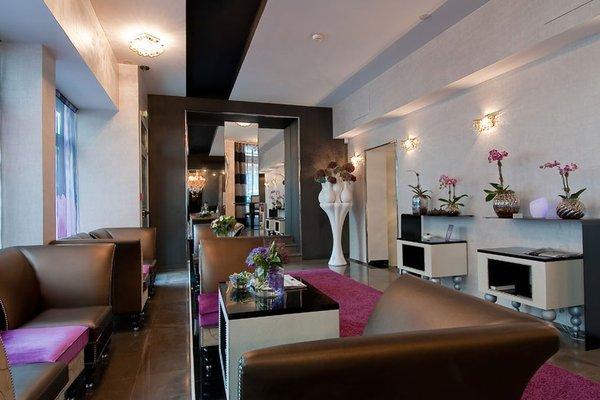 Grand Hotel Saint Michel - 13