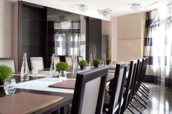 Grand Hotel Saint Michel - 16
