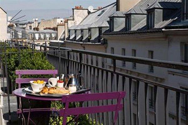 Grand Hotel Saint Michel - 21