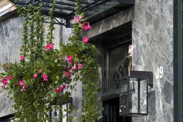 Grand Hotel Saint Michel - 22