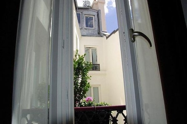 Grand Hotel Saint Michel - 23