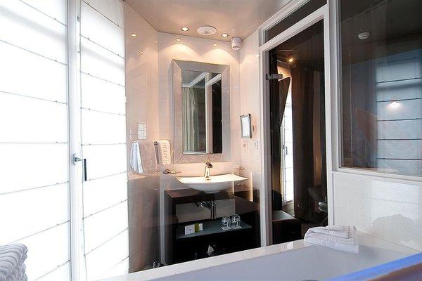 Grand Hotel Saint Michel - 7