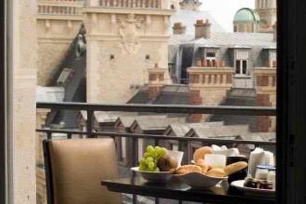 Grand Hotel Saint Michel - 9