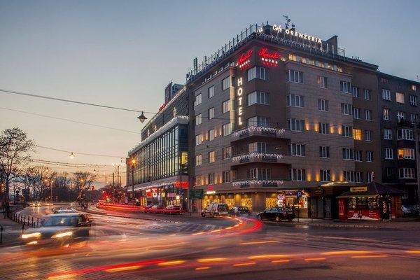 Hotel Kossak - 23