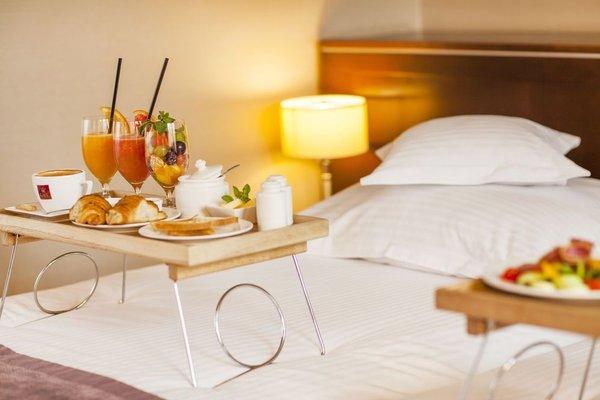 Hotel Kossak - 3