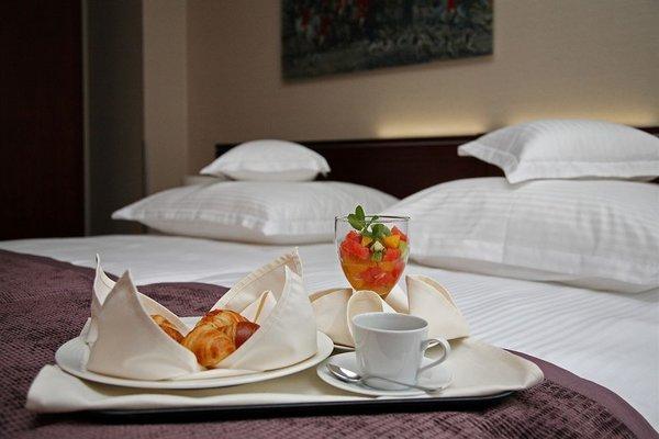 Hotel Kossak - 4