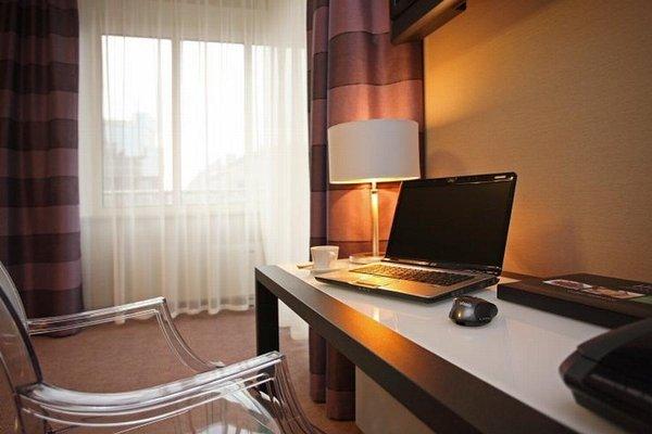 Hotel Kossak - 6