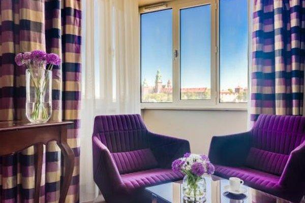 Hotel Kossak - 8