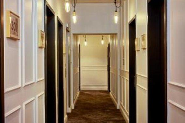 Sir Savigny Hotel - 16