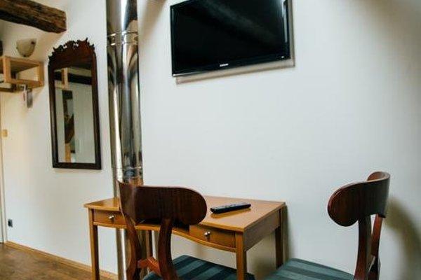 Savoia Residence - фото 7