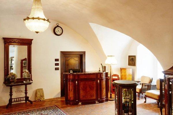 Chateau Hostacov - фото 16