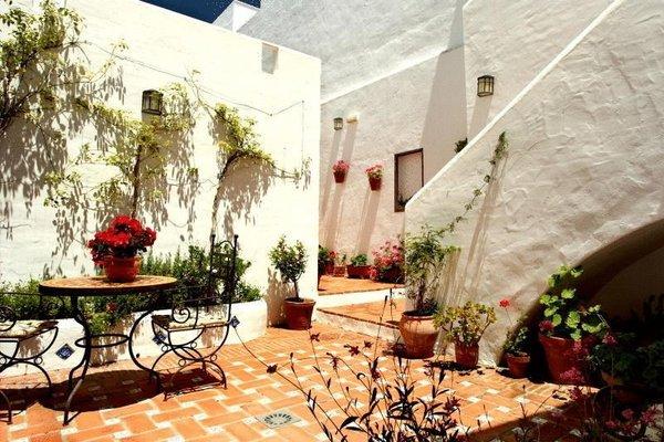 Apartamentos La Jabega Conil - фото 15
