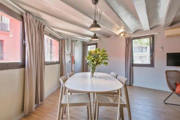 Enjoybarcelona Apartments - фото 11