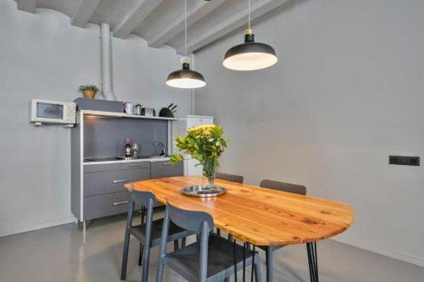 Enjoybarcelona Apartments - фото 12