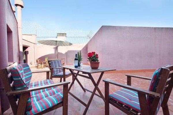 Enjoybarcelona Apartments - фото 18