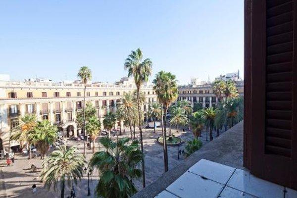 Enjoybarcelona Apartments - фото 19