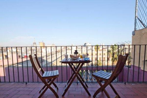 Enjoybarcelona Apartments - фото 20