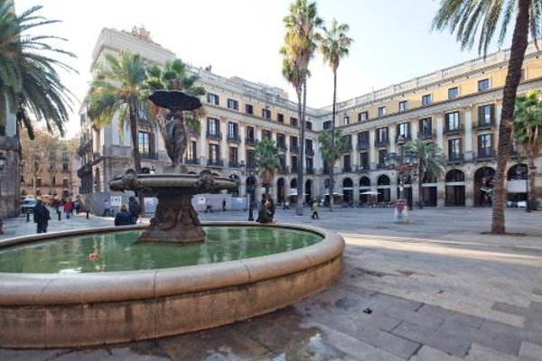 Enjoybarcelona Apartments - фото 21