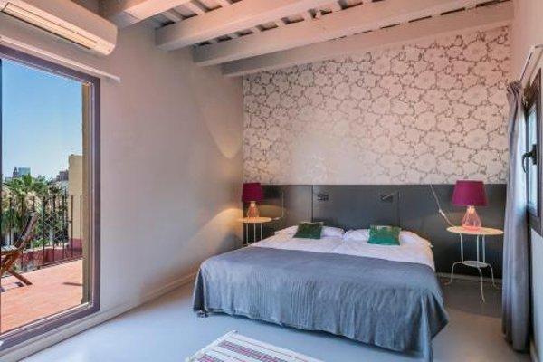 Enjoybarcelona Apartments - фото 3