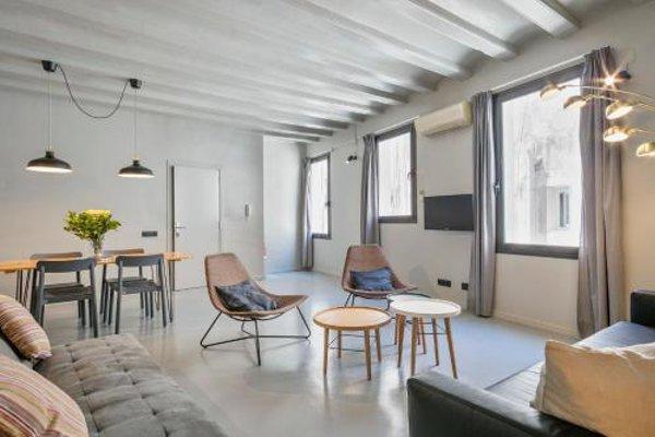 Enjoybarcelona Apartments - фото 5