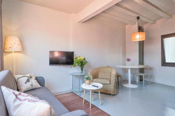 Enjoybarcelona Apartments - фото 6