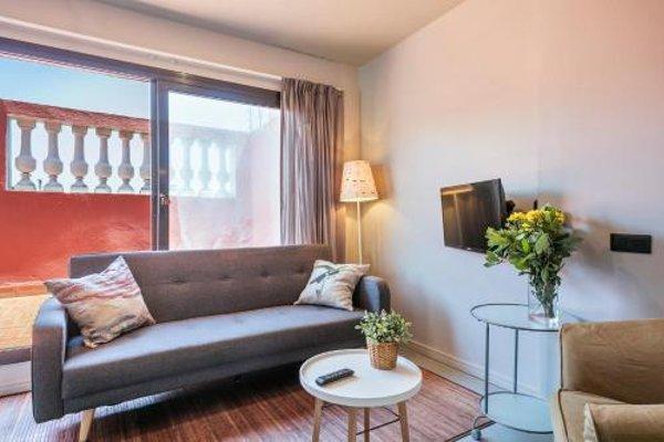 Enjoybarcelona Apartments - фото 7