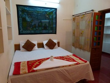 Guesthouse Gajanand Guest House