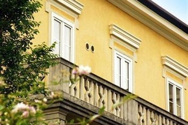 Residence Bonomo - фото 50