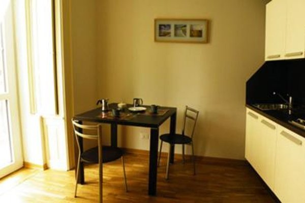 Residence Bonomo - фото 15
