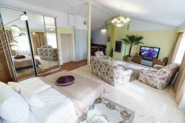 Daugava Lux Apartments - фото 50