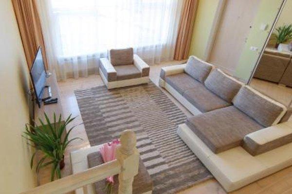 Daugava Lux Apartments - фото 11