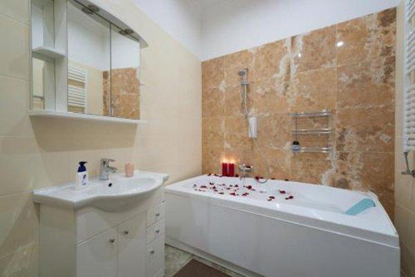 Daugava Lux Apartments - фото 13