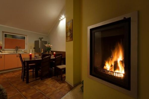 Daugava Lux Apartments - фото 17