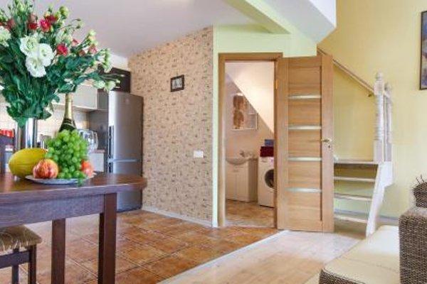 Daugava Lux Apartments - фото 19