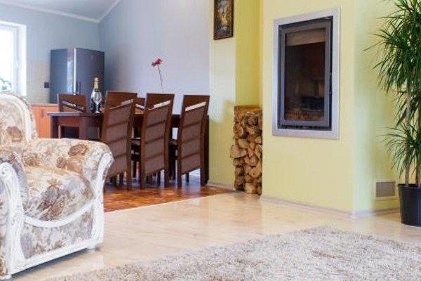 Daugava Lux Apartments - фото 23