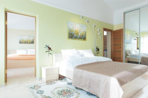 Daugava Lux Apartments - фото 4