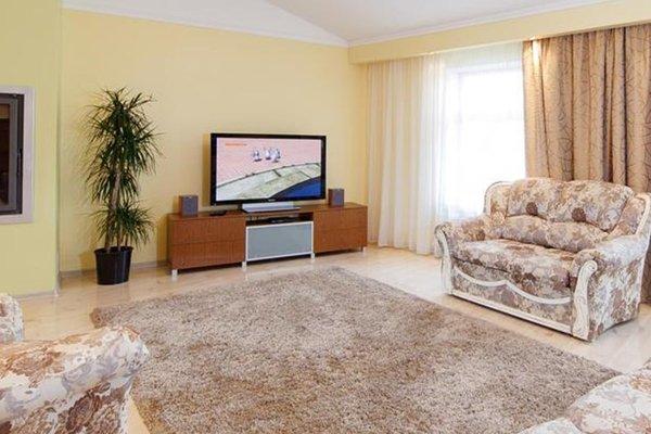 Daugava Lux Apartments - фото 6