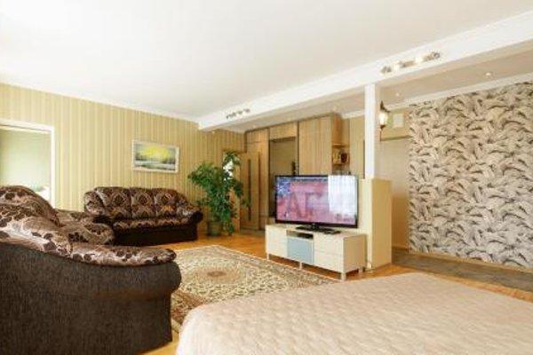 Daugava Lux Apartments - фото 9
