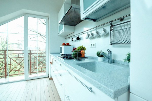 Апартаменты Солнечный Светлогорск - фото 11