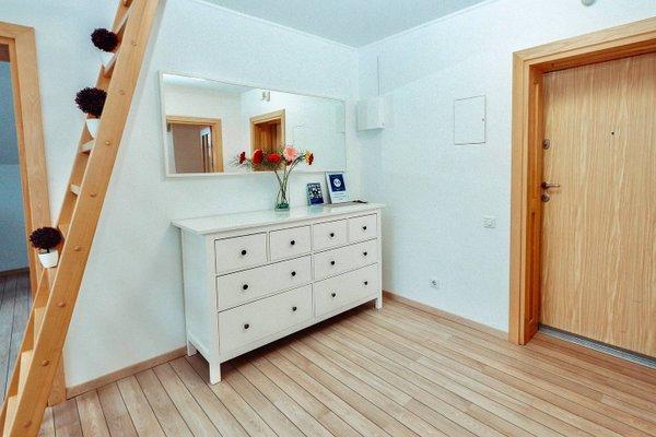 Апартаменты Солнечный Светлогорск - фото 17